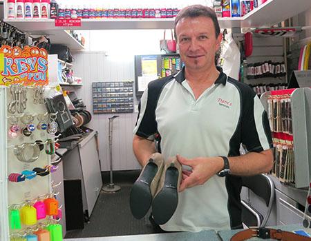 dave's shoe repairs